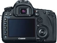 Electronics Canon EOS 5D Mark III DSLR Camera Kit with Canon 24-105mm