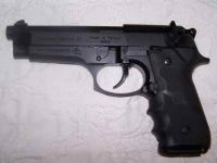 Guns & Hunting Supplies Beretta ATI 92