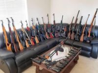 Guns & Hunting Supplies protect your self family and friends by getting  our amazing gun