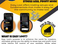 Business Opportunities Easy Loot - Stress Less, Profit More