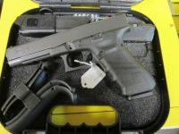 Guns & Hunting Supplies Glock34 Gen 4 Competition 9mm