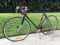 Bikes Motobecane France Grand Touring Bicycle