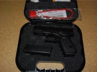 Guns & Hunting Supplies Glock19 DA 9MM