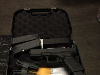 Guns & Hunting Supplies Glock 19 Gen 3