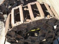 Skid Steers Grouser Cross Bar Tracks