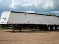 Grain / Flat Deck Truck New 2012 Neville Built