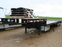 Highway Trailers 2012 Equipment Trailer