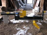 Miscellaneous Items Log Splitter