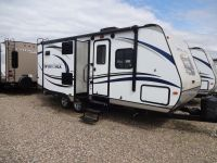 Travel Trailers 2015 Sport Trek 222 - Kehoe RV - Saskatoon, SK