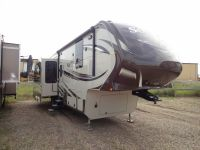 5th Wheel 2015 Solitude 320X - Kehoe RV - Saskatoon, SK