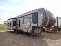 5th Wheel 2013 Columbus 365RL - Kehoe RV - Saskatoon, SK