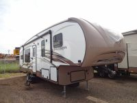 5th Wheel 2015 Cruiser 28RK - Kehoe RV - Saskatoon, SK