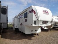 5th Wheel 2011 XLR 3514 - Kehoe RV - Saskatoon, SK