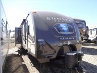 Travel Trailers 2015 Sunset Trail 33BD - KEHOE RV, Saskatoon, SK