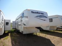 5th Wheel 2010 Salem 326 BSTS - KEHOE RV, Saskatoon
