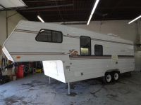 5th Wheel 1997 Vanguard Wrangler 258 - KEHOE RV, Saskatoon