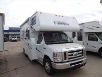 Motor Homes 2014 Forester 2251 SLE - KEHOE RV - Saskatoon, SK**SOLD**