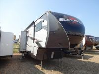 5th Wheel 2014 Elevation 3616 - KEHOE RV, Saskatoon, SK