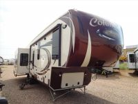 5th Wheel 2014 Columbus 365  - KEHOE RV, Saskatoon, SK