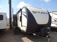 Travel Trailers 2014 Solaire Eclipse 307 QBDSK - KEHOE RV, Saskatoon, SK