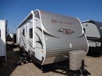 Travel Trailers 2014 Dutchmen 317 QB - KEHOE RV, Saskatoon, SK