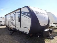 Travel Trailers 2014 Solaire Eclipse 317BHSK KEHOE RV Saskatoon
