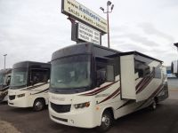 Motor Homes 2014 Georgetown  328 -  KEHOE RV- Saskatoon