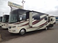 Motor Homes 2014 Georgetown  377- KEHOE RV Saskatoon