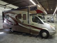 Motor Homes 2012 Solera 24S - Kehoe RV - Saskatoon SK**SOLD**