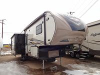 5th Wheel 2014 Cruiser 315RL- Kehoe RV- Saskatoon,SK