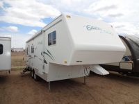 5th Wheel 2003 Citation 25RLS - Kehoe RV - Saskatoon, SK