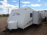 Travel Trailers 2006 Zeppelin 291 - Kehoe RV - Saskatoon, Sk.