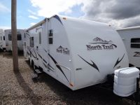 Travel Trailers 2008 North Trail 28 BHS - Kehoe RV - Saskatoon, Sk.