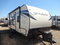 Travel Trailers 2015 Solaire 229 - Kehoe RV - Saskatoon, Sk.