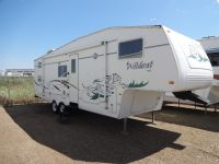 Travel Trailers 2003 Wildcat 29BH - Kehoe RV - Saskatoon Sk.