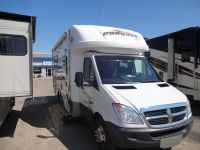 Motor Homes 2009 Conquest 24' - Kehoe RV - Saskatoon, Sk.