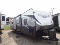 Travel Trailers 2015 Nomad 329 RL - Kehoe RV - Saskatoon, Sk.