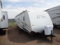 Travel Trailers 2005 Zepplin Z291 - Kehoe RV - Saskatoon, Sk.
