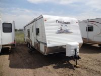 Travel Trailers 2008 Dutchman 28G - Kehoe RV - Saskatoon Sk.