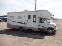 Motor Homes 2008 Adventurer 24' - Kehoe RV - Saskatoon, Sk.