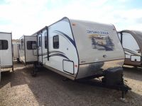 Travel Trailers 2015 Sport Trek 290 - Kehoe RV - Saskatoon, Sk.