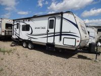 Travel Trailers 2015 Sport Trek 250 - Kehoe RV - Saskatoon, Sk.