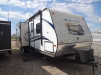 Travel Trailers 2015 Sport Trek 320 - Kehoe RV - Saskatoon, Sk.