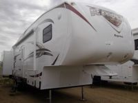 5th Wheel 2013 Raven 3350D- Kehoe RV- Saskatoon,SK