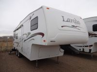 5th Wheel 2004 Laredo 27RL - KEHOE RV - Saskatoon, SK