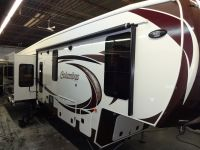 5th Wheel 2014 Columbus 375RL - Kehoe RV- Saskatoon,SK