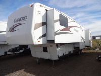 5th Wheel 2010 Cameo 37CKSLS - KEHOE RV Saskatoon, SK