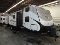 Travel Trailers 2014 Dutchmen 355 QBDS- Kehoe RV - Saskatoon, SK