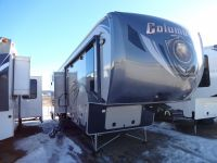 5th Wheel 2014 Columbus 3650TH - Kehoe RV - Saskatoon,SK