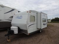 Travel Trailers 2005 Travelaire Aerolite AT175